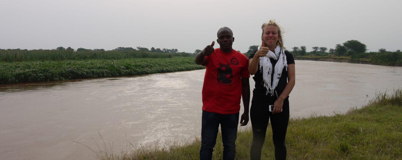 Nguse River Camp