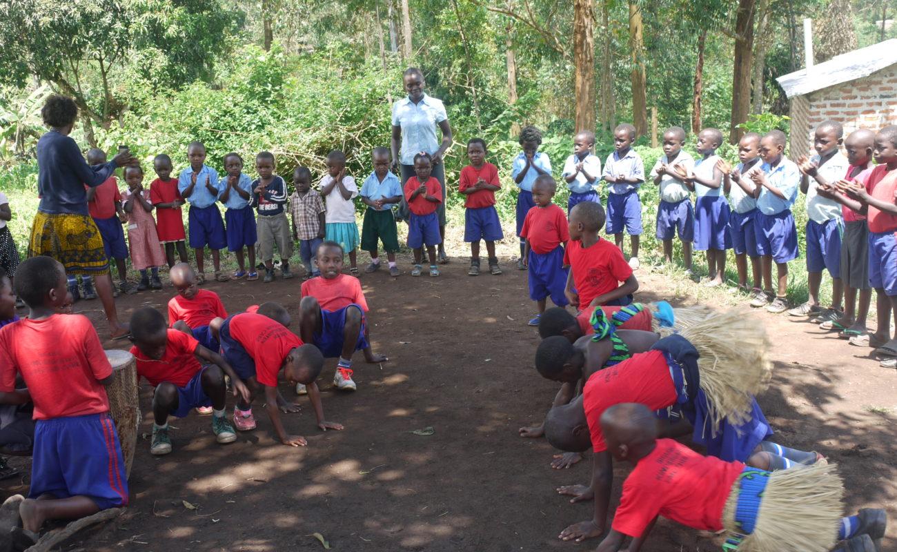 orphanage in uganda