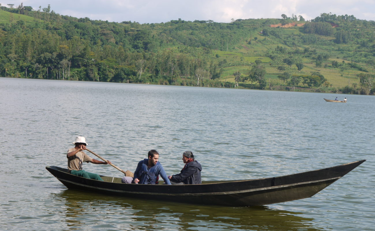River Camps Uganda